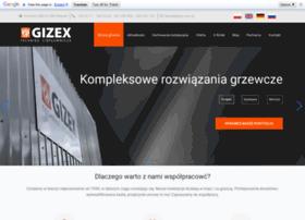 gizex.com.pl