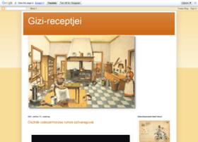 gizi-receptjei.blogspot.com