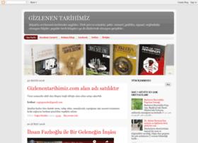 gizlenentarihimiz.blogspot.com