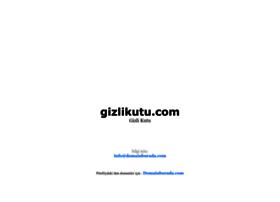 gizlikutu.com