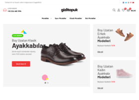 gizlitopuk.com