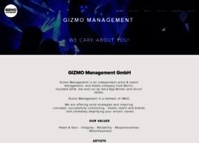 gizmo-management.com