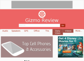 gizmo-review.com