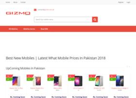 gizmo.com.pk