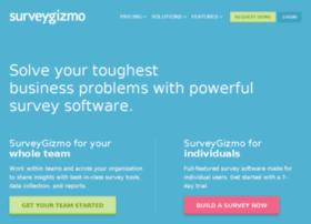 gizmo.infocorp.co.uk