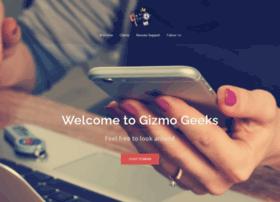 gizmogeeks.com.au