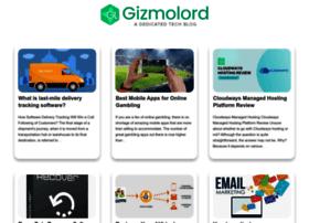 gizmolord.com