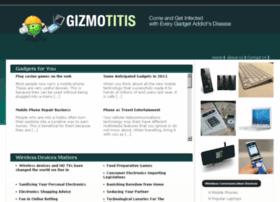 gizmotitis.com