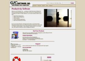gjcsoftware.com