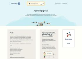 gjensidige.com