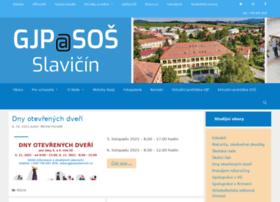 gjpslavicin.cz