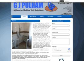 gjpulham.co.uk