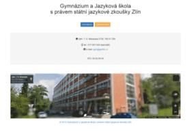 gjszlin.cz