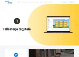 gjuhashqipe.net