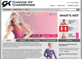 gk-elitesportswear.com