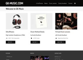 gk-music.com