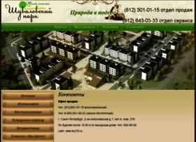 gk-park.ru