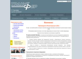 gk-transfer.ru