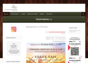 gki-pregolan.org