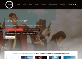 gkidsfilms.com