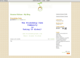 gkilshaw.tigblogs.org