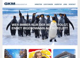 gkm-werbeagentur.de
