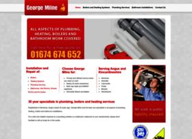 gkmilne.co.uk