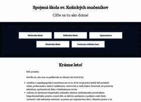 gkmke.sk