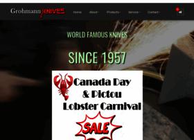 gknives.com
