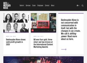 gknordic.com
