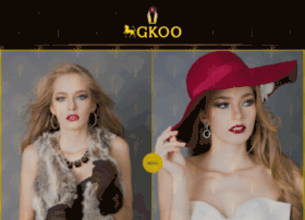 gkooworld.com