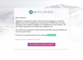 gkplayer.com