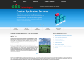 gkstechnologies.com