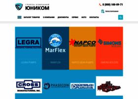 gkunicom.ru