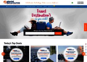 glacialadventures.net