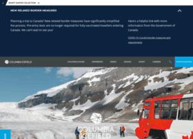 glacier-adventure.com