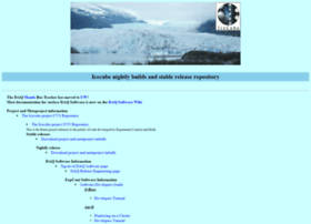 glacier.lbl.gov