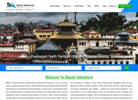 glacieradventurecompany.com