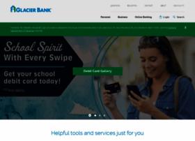 glacierbank.com