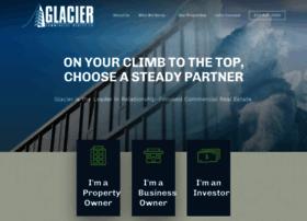 glaciercommercial.com