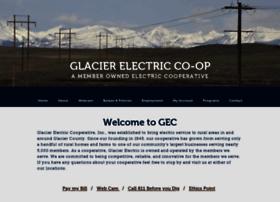 glacierelectric.com