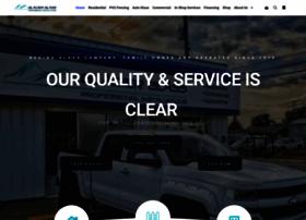 glacierglass.com