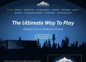 glaciericehouse.com