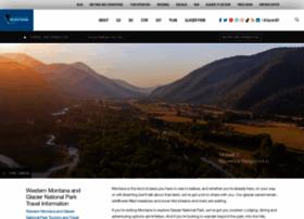 glaciermt.com