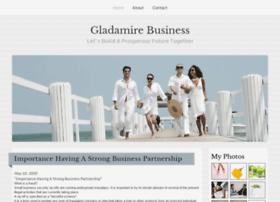 gladamirebusiness.bravesites.com