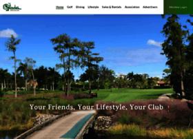 gladescountryclub.com