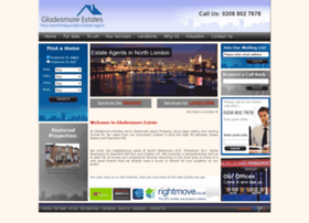 gladesmoreestates.co.uk