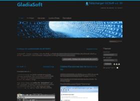 gladiasoft.com