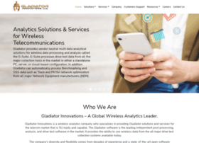 gladiator-innovations.com