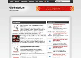 gladiatorium.ro